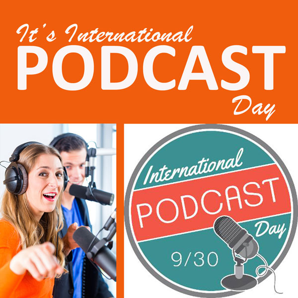 International podcast day - TheRealTruthAboutYou.com